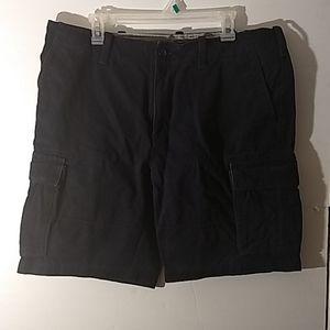 Tommy Hilfiger Cargo Shorts SZ 36